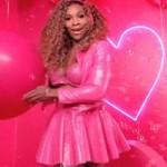 Thể thao - Serena khoe thân nóng bỏng trước Giáng sinh