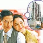 Phim - Catse khủng, Trương Gia Huy mua nhà tặng vợ yêu