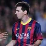 Bóng đá - HOT: Người Anh thích Messi hơn Ronaldo