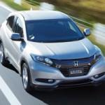 Ô tô - Xe máy - Honda Vezel - xe chiến lược toàn cầu của Honda