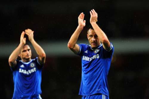Chelsea xấu xí: Mourinho đang đúng - 2