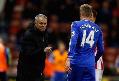 Chelsea xấu xí: Mourinho đang đúng - 1