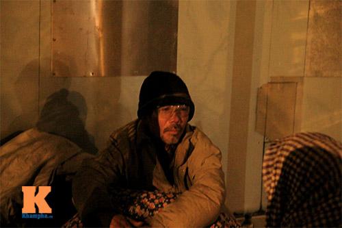 Giáng sinh muộn của người vô gia cư - 10