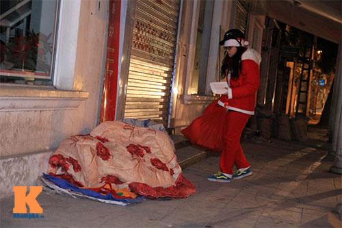 Giáng sinh muộn của người vô gia cư - 5