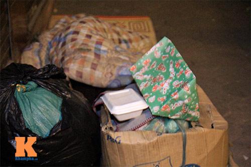 Giáng sinh muộn của người vô gia cư - 4