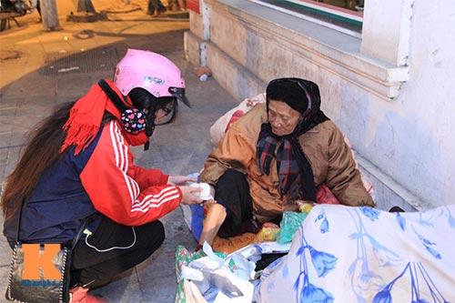 Giáng sinh muộn của người vô gia cư - 7