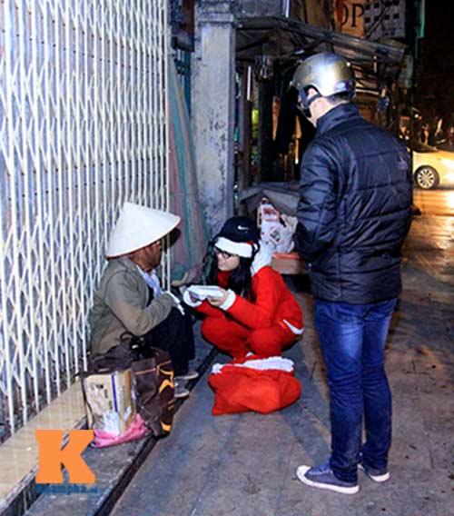 Giáng sinh muộn của người vô gia cư - 3