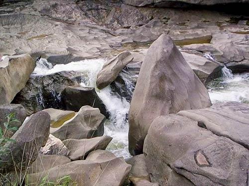 Thăm thung lũng đá già cỗi nhất trái đất - 4