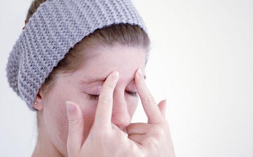 Tự mát xa cho da mặt khỏe mạnh - 3