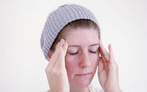 Tự mát xa cho da mặt khỏe mạnh - 4