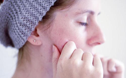 Tự mát xa cho da mặt khỏe mạnh - 7