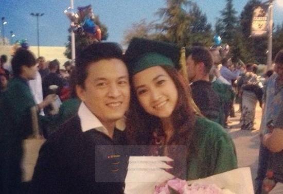Vợ 9X khoe ảnh tình tứ bên Lam Trường - 5