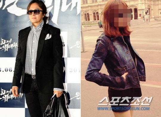 Lộ diện chân dung bạn gái Bae Yong Joon - 3