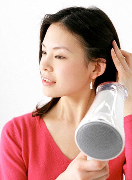 5 lời khuyên bảo vệ tóc mùa đông - 5