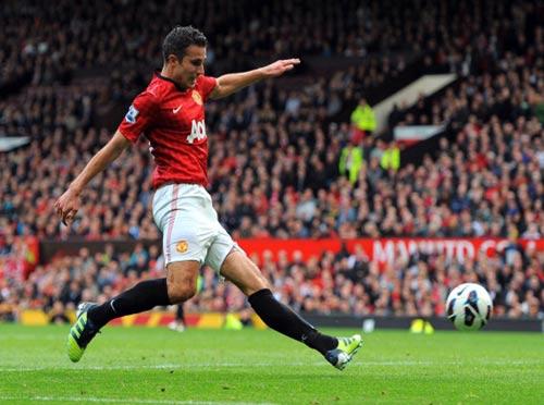 """Chân sút hay nhất NHA 2013: Suarez """"độc hành"""" - 2"""