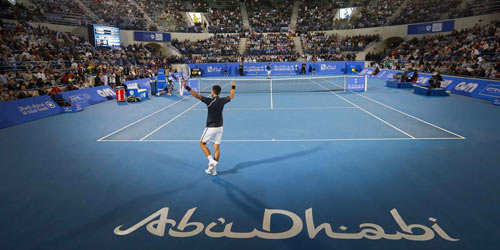 Ngày mai, Nadal, Djokovic & Murray tranh tài - 1