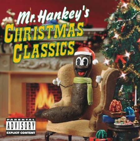 Những bản thu kỳ quặc dịp Giáng Sinh - 1