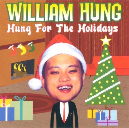 Những bản thu kỳ quặc dịp Giáng Sinh - 2
