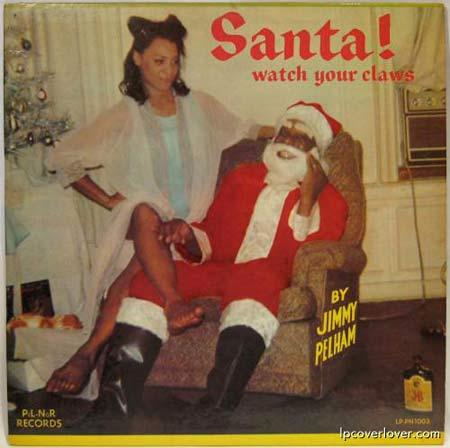 Những bản thu kỳ quặc dịp Giáng Sinh - 3
