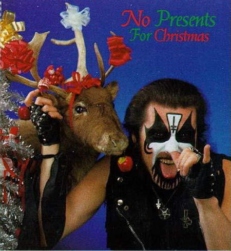 Những bản thu kỳ quặc dịp Giáng Sinh - 4