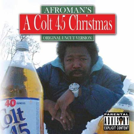 Những bản thu kỳ quặc dịp Giáng Sinh - 5