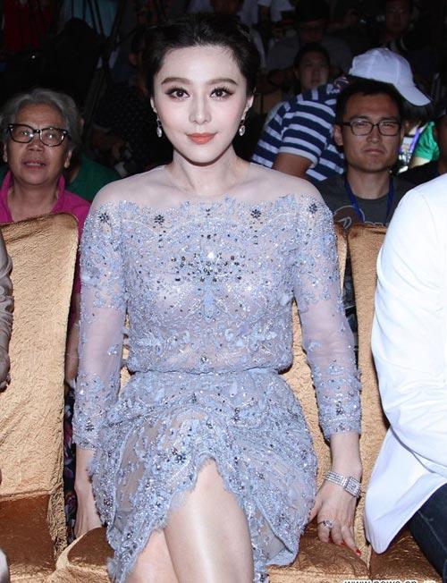 4 cô đào sành điệu nhất Hoa ngữ 2013 - 14