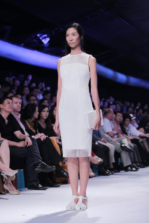6 bộ sưu tập thời trang ấn tượng nhất 2013 - 5