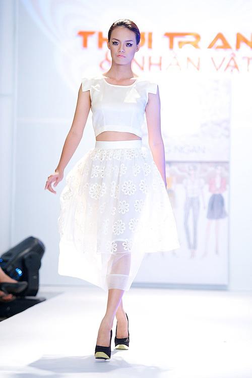 6 bộ sưu tập thời trang ấn tượng nhất 2013 - 13