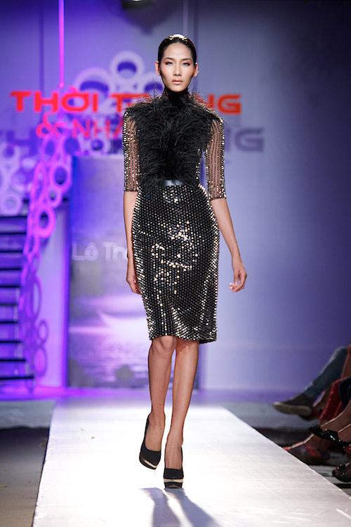 6 bộ sưu tập thời trang ấn tượng nhất 2013 - 18