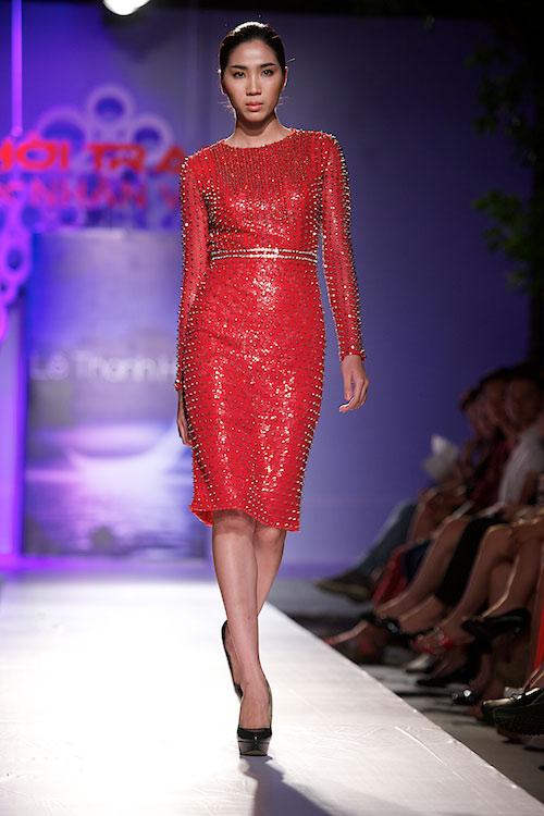 6 bộ sưu tập thời trang ấn tượng nhất 2013 - 19