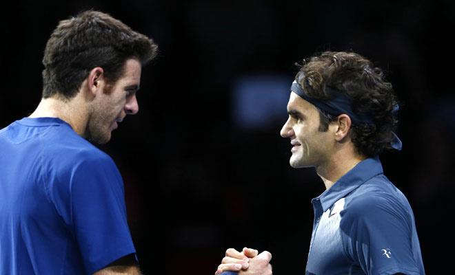 (P1) 10 cú ngược dòng kịch tính tennis nam 2013 - 4