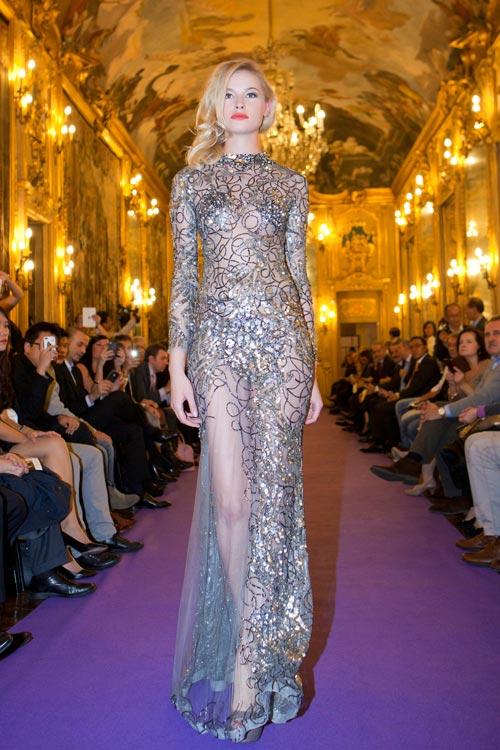 6 bộ sưu tập thời trang ấn tượng nhất 2013 - 14