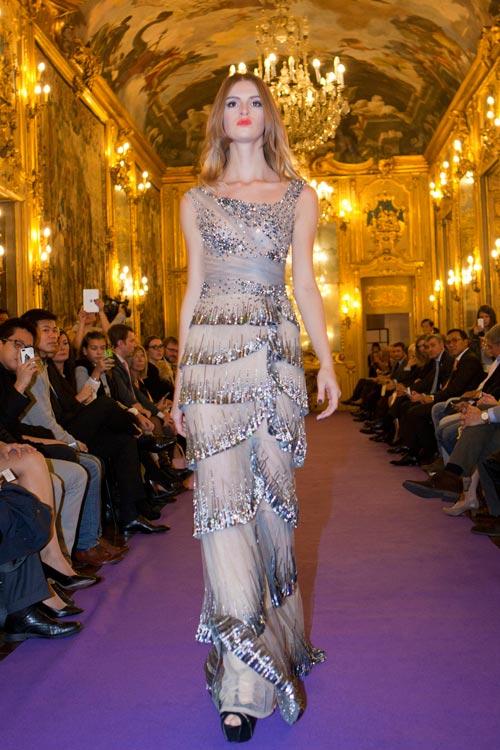 6 bộ sưu tập thời trang ấn tượng nhất 2013 - 16