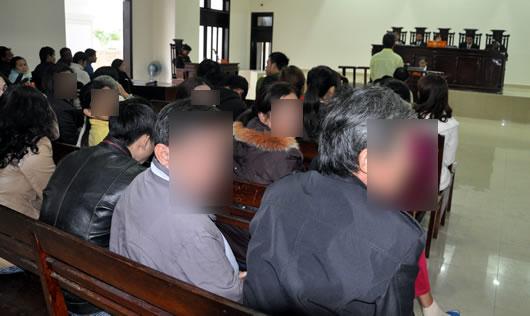 Trả hồ sơ vụ lừa đảo chung cư lớn nhất Đà Nẵng - 2
