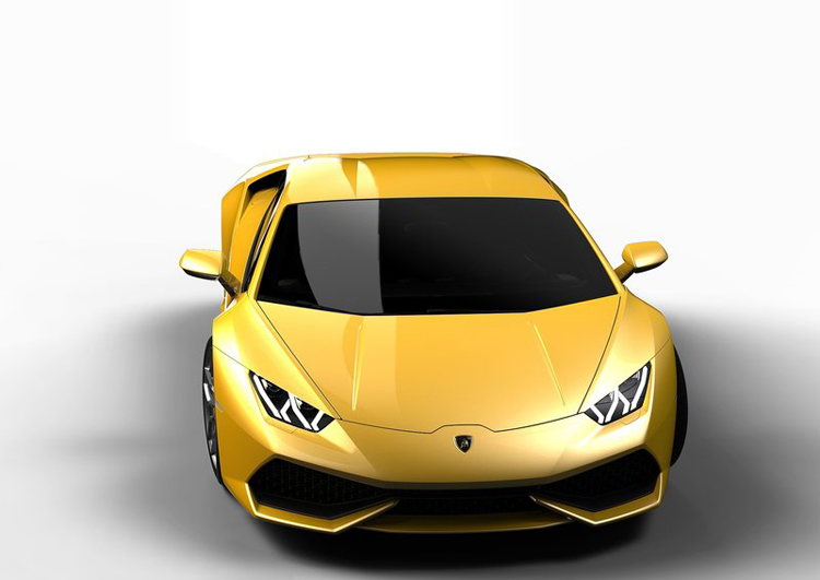 Hãng siêu xe nước Ý vừa chính thức trình làng siêu phẩm mới có tên gọi Lamborghini Huracan LP 610-4 với những hình ảnh mới, kèm video khá chi tiết trước khi ra mắt công chúng tại triển lãm ôtô Geneva diễn ra vào tháng 3/2014.