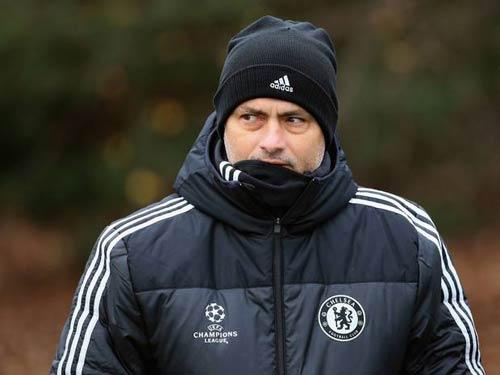 Mourinho 2013: Đâu rồi Người đặc biệt? - 2