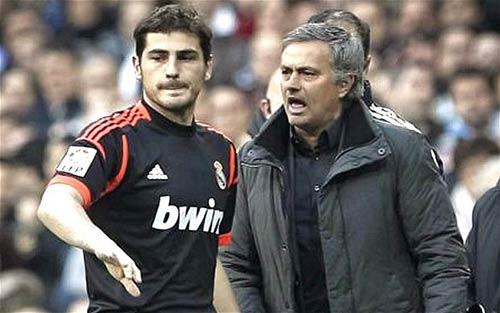 Mourinho 2013: Đâu rồi Người đặc biệt? - 1