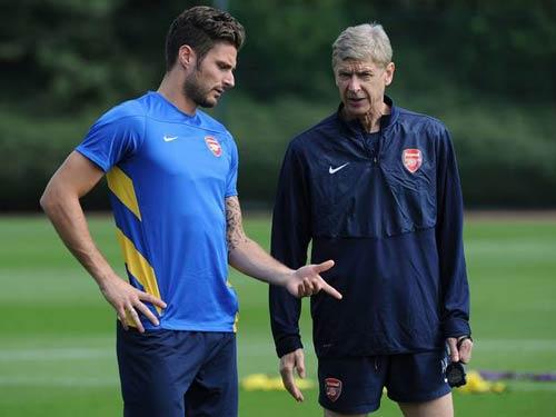 """Arsenal: Cần lắm một """"trọng pháo"""" - 2"""