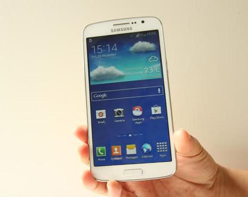 Samsung ra mắt smartphone màn hình lớn Galaxy Grand 2 - 10