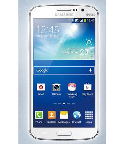 Samsung ra mắt smartphone màn hình lớn Galaxy Grand 2 - 1