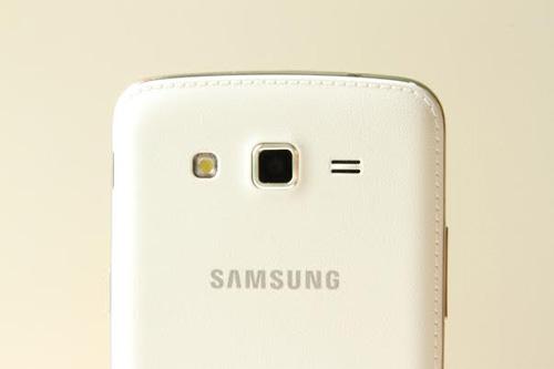 Samsung ra mắt smartphone màn hình lớn Galaxy Grand 2 - 5