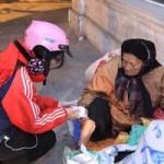 Tin tức trong ngày - Giáng sinh muộn của người vô gia cư