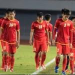 Bóng đá - U23 VN: Nghịch lý với đội tuyển đóng kín