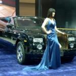 """Ô tô - Xe máy - Giới nhà giàu châu Á và sở thích """"đốt tiền"""" vào xe"""