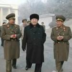 Tin tức trong ngày - Kim Jong-un ra lệnh quân đội sẵn sàng chiến đấu