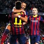 Bóng đá - Rồi Barca vẫn sẽ là Vua của La Liga
