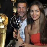 Bóng đá - Ronaldo sắp ẵm tiếp 2 giải thưởng danh giá
