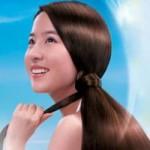 Làm đẹp - 5 lời khuyên bảo vệ tóc mùa đông