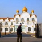 Tin tức trong ngày - TQ: Quan chức xây trụ sở nhái cả điện Kremlin