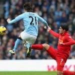 Bóng đá - So găng Man City–Liverpool: Đỏ lửa Etihad
